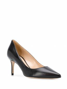 Deimille - pointed toe pumps 5909NAPPA95569965000
