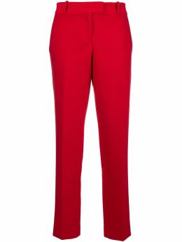 Ermanno Scervino - tailored straight-leg trousers 6P369SJU936553630000