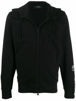 Hydrogen - hooded track jacket 66695558559000000000