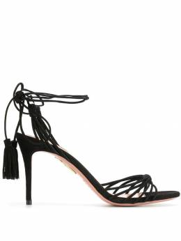 Aquazzura босоножки Whisper MESMIDS0SUE