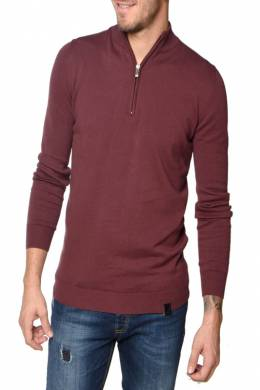 pullover BROKERS 18512_863_11_RUBY