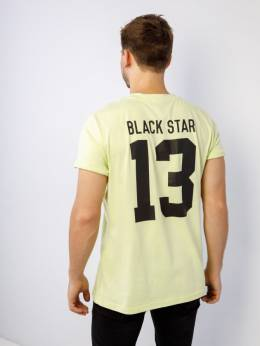 Футболка BS 13 3.0 Black Star