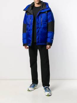 The North Face пальто Himalayan Windstopper T93L2LCZ6