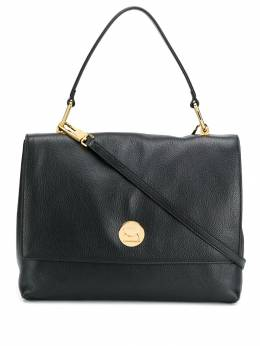 Coccinelle - Liya leather tote D6986369LIYA95596903