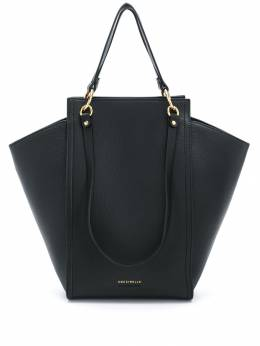 Coccinelle - Madelaine leather tote KA986969955939300000