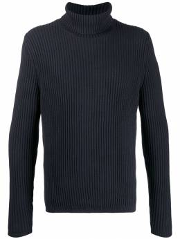 Rrd - roll-neck ribbed sweater 99095595599000000000