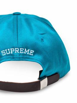 Supreme - Reflective S Logo 6-Panel cap 68595085336000000000