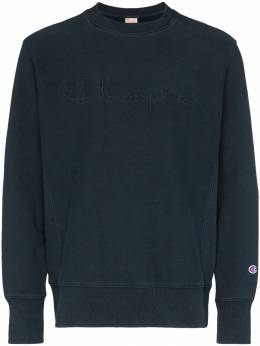 Champion - logo-embroidered jumper 69595955663000000000