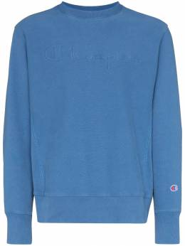Champion - logo-embroidered jumper 69595953905000000000