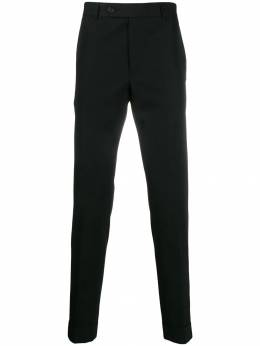 Helmut Lang - cropped trousers HM063955966930000000