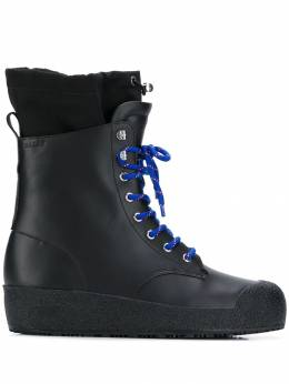 Bally - Cutter lace-up snow boots 85959559596500000000