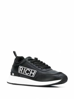 John Richmond - side logo sneakers BCV95595596000000000