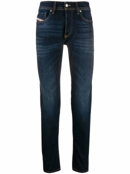 Diesel - low-rise jeans WJE683AW955905800000