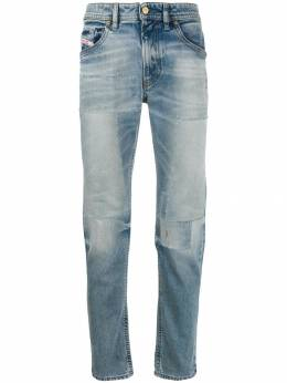 Diesel - mid-rise jeans W9P6690F955903630000