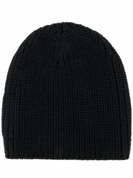 Ermanno Scervino - cable knit hat 5R365GXN955053950000