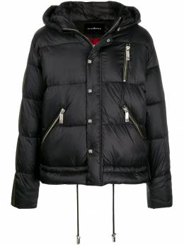 John Richmond - padded down jacket 99660PI9559593300000