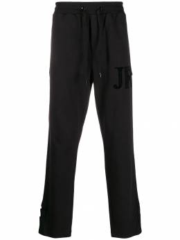 John Richmond - logo track pants 99630PA9559535500000