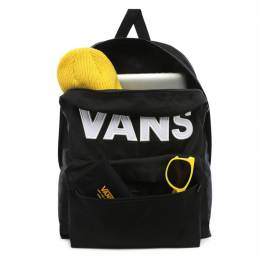 Рюкзак Vans Mn Old Skool III Bacpack Black/White 22L 193391172118