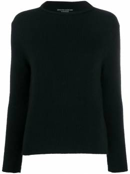 Ermanno Scervino - colour block jumper 5M363DJV955035850000