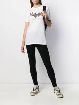 Ermanno Scervino - Have A Nice Day T-shirt 0L368THJ955035380000