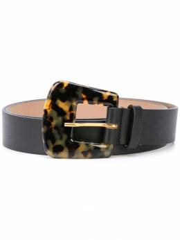 B-Low The Belt - Cece tortoiseshell effect belt 30306LE9555636000000