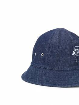 A.P.C. - x Brain Dead bucket hat DYH05666955966880000