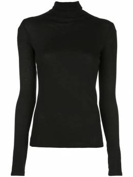 Vince - funnel neck sweater 99833539533399600000