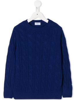 Siola - cable knit jumper 9M955360590000000000