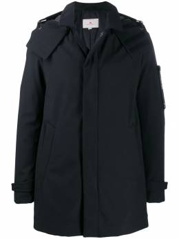 Peuterey - Field trench coat 339669999599GROFFKP9