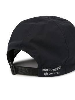 Norse Projects - technical Sports cap 66583665955006960000