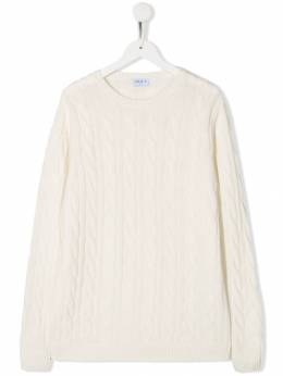 Siola - cable knit jumper 9M955365980000000000