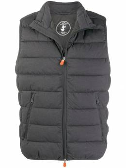 Save The Duck - MANGY9 padded gilet 96MANGY9955933850000