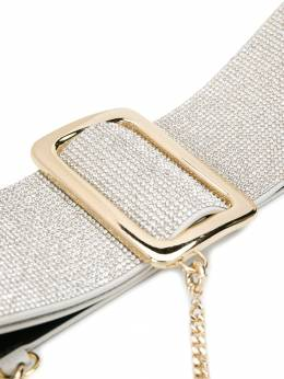 Ermanno Scervino - chain-detail buckle belt 3T369NAS955695950000