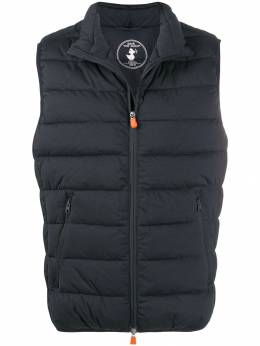 Save The Duck - MANGY9 padded gilet 96MANGY9955933860000