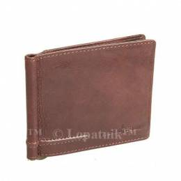Портмоне Gianni Conti	 707466 BROWN 55671