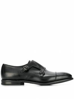 Church's - Saltby monk shoes 6689AFW9553665500000