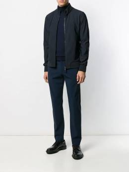 Rrd - down stand up collar jacket 95595536083000000000