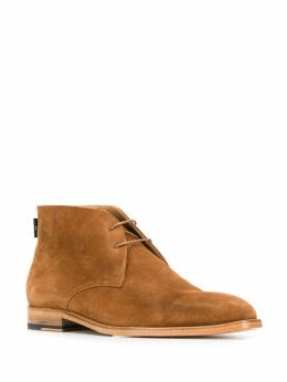 PS Paul Smith - stitched panel boots ARN65AVES60955993600