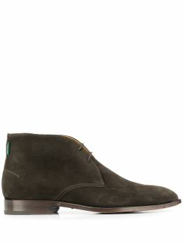 PS Paul Smith - stitched panel boots ARN60AVES69955993630