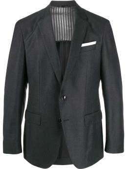 Boss Hugo Boss - single-breasted blazer 93808938866650000000