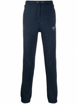 Boss Hugo Boss - slim fit track pants 98960955395900000000