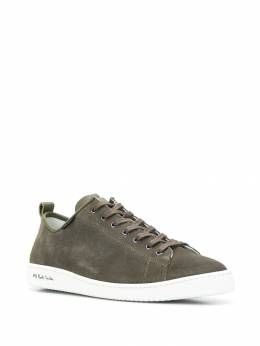PS Paul Smith - logo sole sneakers MIY08AVES36955993330
