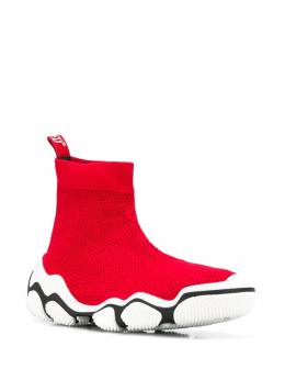 Red Valentino - (RED)V Glam Run sneakers S6C95LJW955030930000