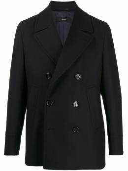 Boss Hugo Boss - double breasted jacket 93996960068836995550