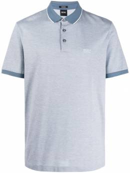 Boss Hugo Boss - logo polo shirt 63905955395330000000