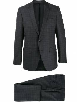 Boss Hugo Boss - checked suit 93508960969836995550