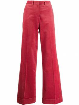 PS Paul Smith - flared corduroy trousers 695TB069960595593055