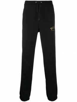 Boss Hugo Boss - slim fit track pants 98960955395930000000