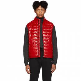 Boss Red Down Cilli Vest 192085M17800906GB
