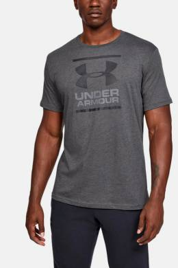 Under Armour Футболка Charged Cotton 1400000918